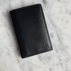 Prada Wallet with Box